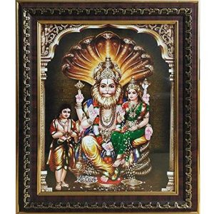 Deity Photo Frames